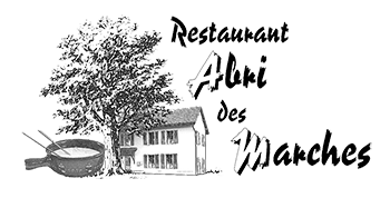 Restaurant Abri des Marches